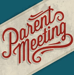 New Parents/Members Meeting @ San Martin Park | Lakewood | California | United States