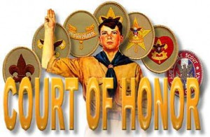 Troop 134 Court of Honor @ Arbor Road Church | Long Beach | California | United States