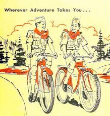 25 mile Bike Ride (Lakewood to Bolsa Chica) @ Liberty Park | Cerritos | California | United States