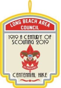 Troop 134 Centennial Hike w/ T-371 @ Downtown Long Beach  | Long Beach | California | United States